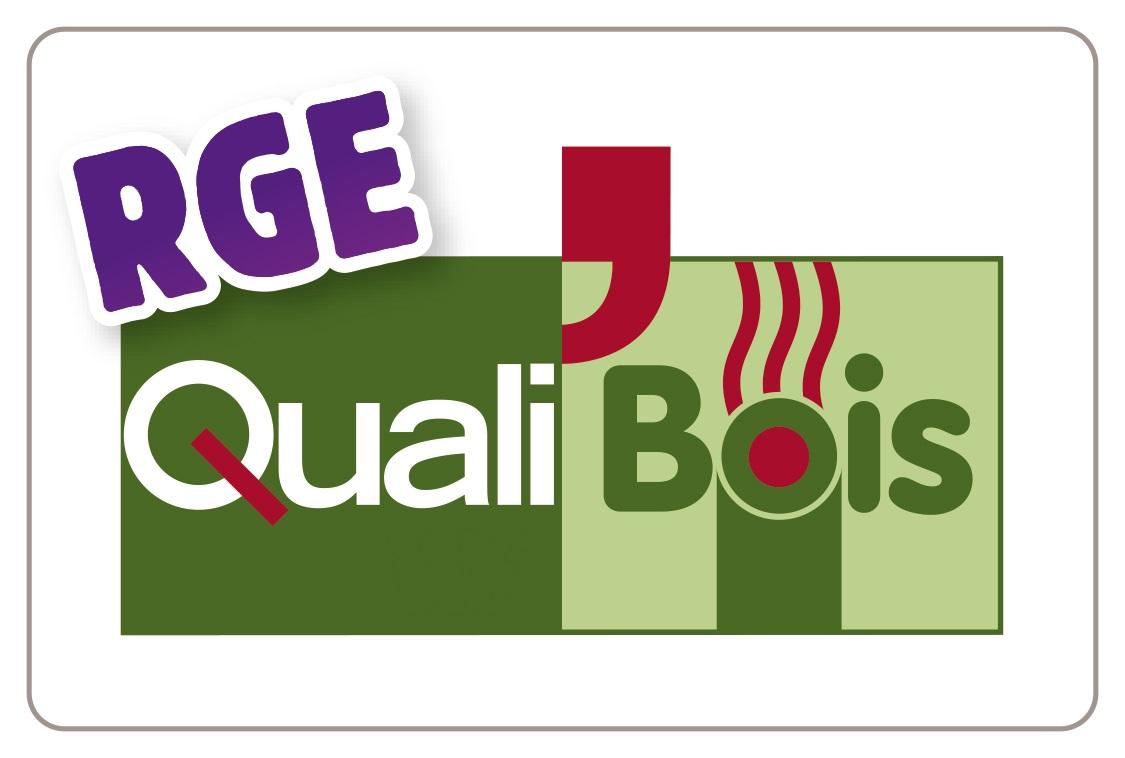 Brico détail certifiée RGE Qualibois